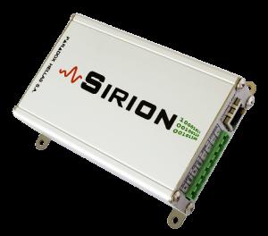 Sirion IP Communication Module