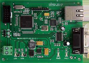 SRTCP-IP